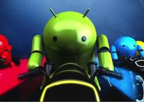 Improve the Speed of Android Devices