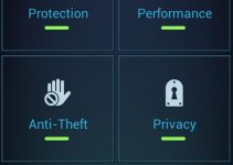AVG Android AntiVirus