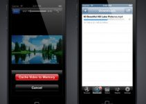 Download Any Web Video on iPhone, iPad with VDownload App