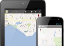 Google Maps in Offline mode