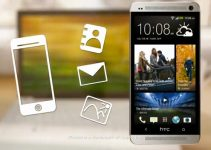 Use HTC Sync Manager to Move iPhone Content To HTC Android Phones
