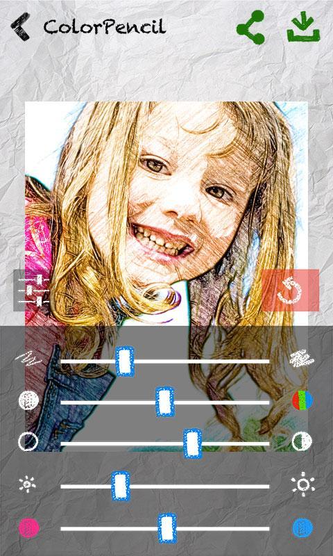 Sketch Guru Drawing Android App