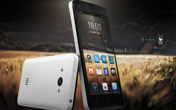 Next Ayecon HD MIUI V5 Theme