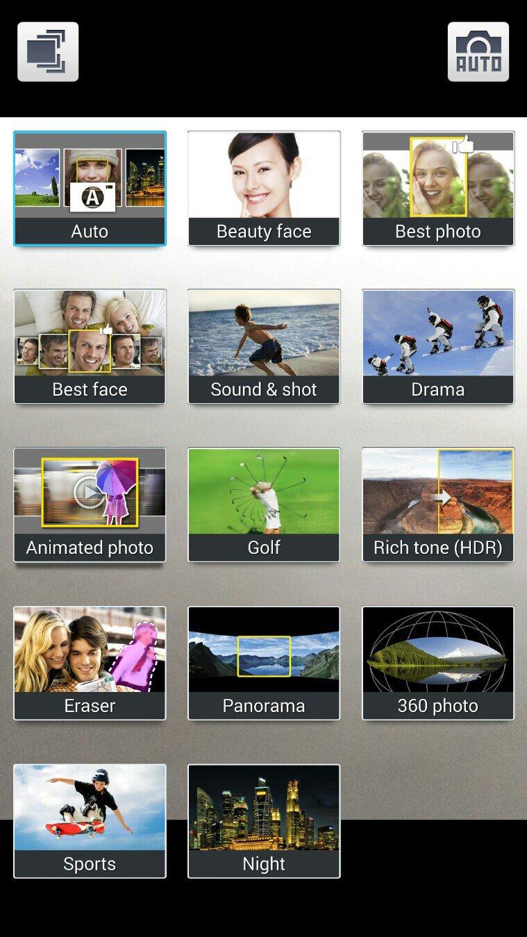 Note 3 Galaxy Camera