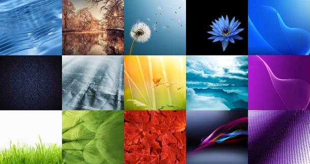 Sony Xperia Z1 Stock HD Wallpapers and Ringtones - [Download]Xperia Z1 Stock Wallpaper