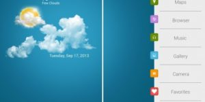 Install Best Themes on Android in One Click with MyColorScreen Themer App