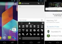 Nexus 5 Apps