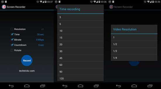 Screen-Record