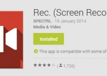Android-Screen-Recording