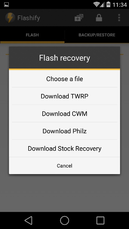 Install-TWRP-Recovery