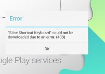 Solve-Google-Play-Store-Errors