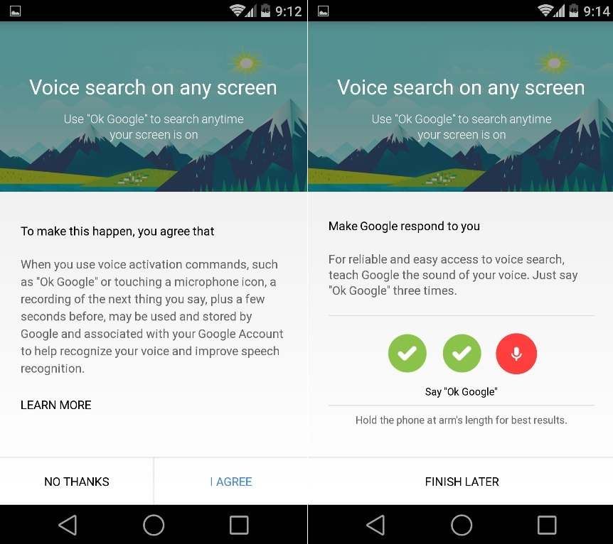 Voice-search-on-any-screen