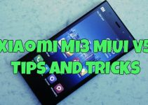 Xiaomi Mi3 MIUI V5 Tips