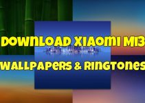 Xiaomi Mi3 Wallpapers & Ringtones