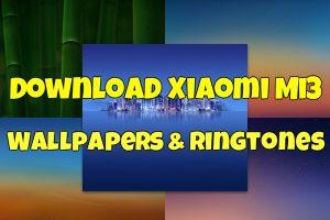 Xiaomi Mi3 Wallpapers & Ringtones
