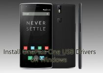 Install-OnePlus-One-USB-Drivers-on-Windows