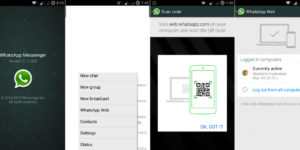 Download Latest WhatsApp Apk to Use WhatsApp Web Service