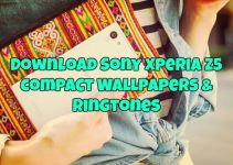 Download Sony Xperia Z5 Compact Wallpapers & Ringtones