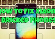 How to Fix Xiaomi Bricked Phones