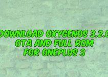 OxygenOS 3.2.0