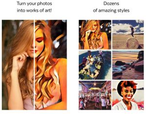 Prisma App for Android Is Available On Play Store – Download