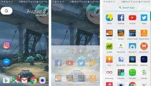 Download the New Google Nexus Launcher