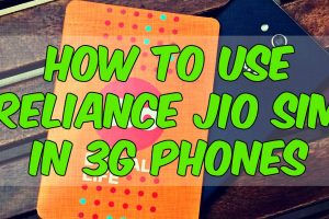 use-reliance-jio-sim-in-3g-phones