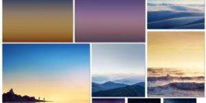 Download Samsung Galaxy Note 8 official wallpapers