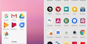 Download Google Pixel 2 Launcher on Your Android Phone