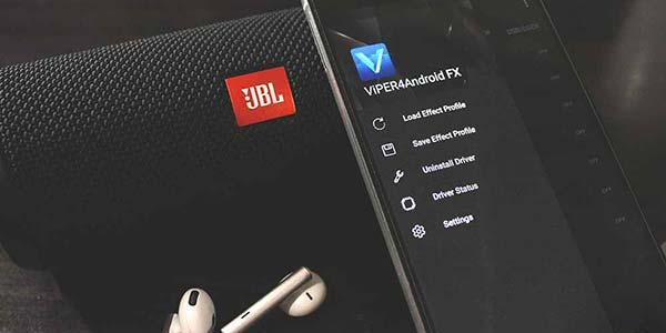 How to Install ViPER4Android FX on Redmi Note 5 Pro