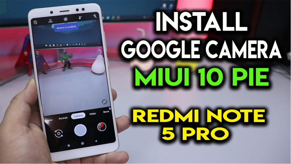 How To Install Google Installer On Xiaomi