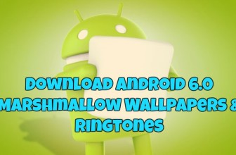 Download Android 6.0 Marshmallow Wallpapers & Ringtones