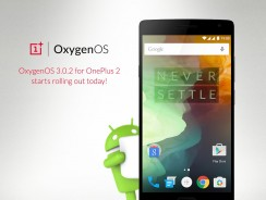Download OxygenOS 3.0.2 Update On OnePlus 2