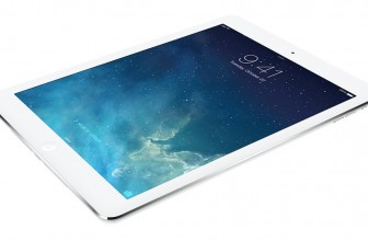iPad Air Announced with 9.7-inch Retina Display – Thinner, Lighter & Powerful