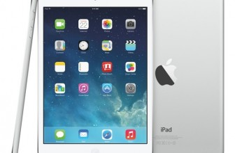 Meet Second-Generation Apple iPad Mini with Retina Display